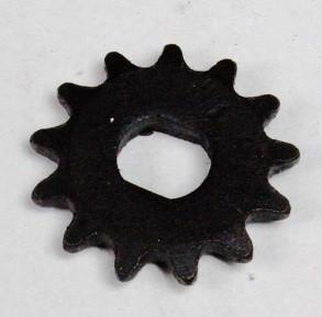 11T trækhjul