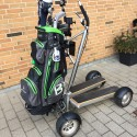 Mantys Golf Buggy