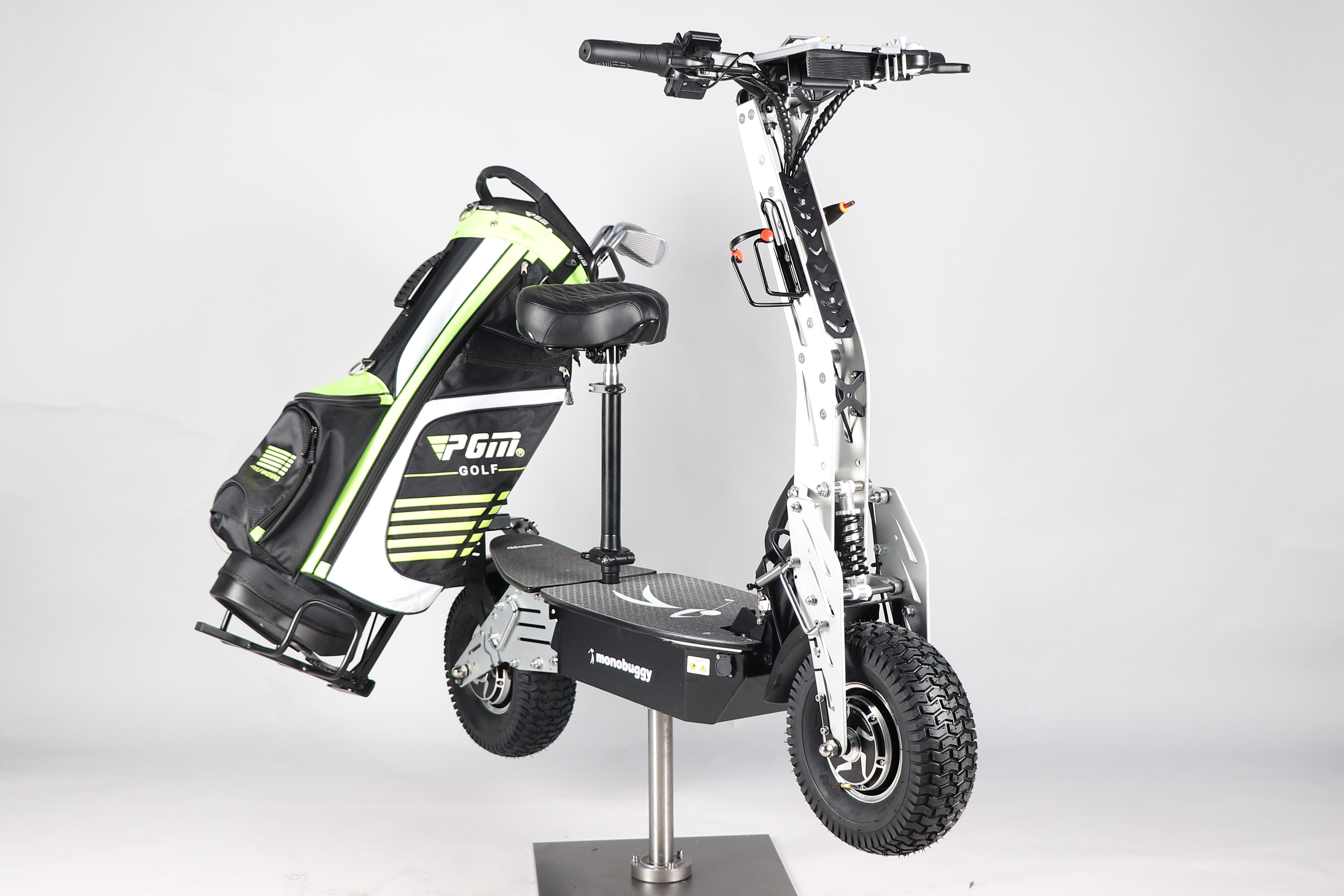 2021 Model Monobuggy Golfscooter (2)